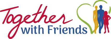 Together with Friends Logo